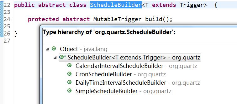 scheduleBuilder